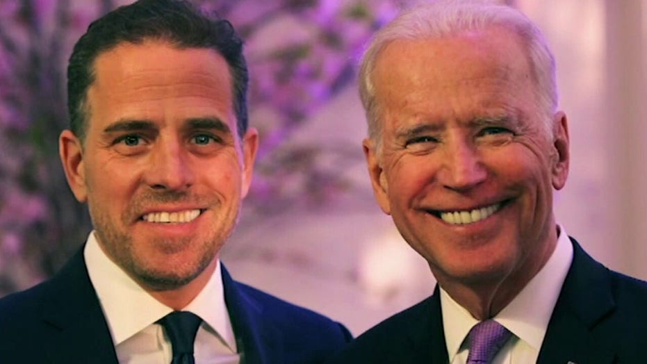 CNN's 'State of the Union' is only Sunday morning news show to skip coverage of Hunter Biden