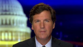 Tucker Carlson: Joe Biden's agenda is meant for America's unhappy rich ladies and no one else