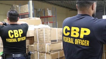 Feds seized hair products suspected to come from China camps