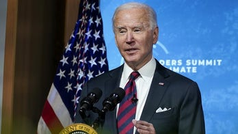 Biden 'equivocation' on hacking from Russia is 'really disappointing': Gen. Keane