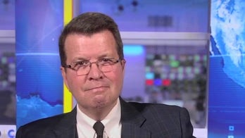 Cavuto: Good news for the economy is bad news for the markets