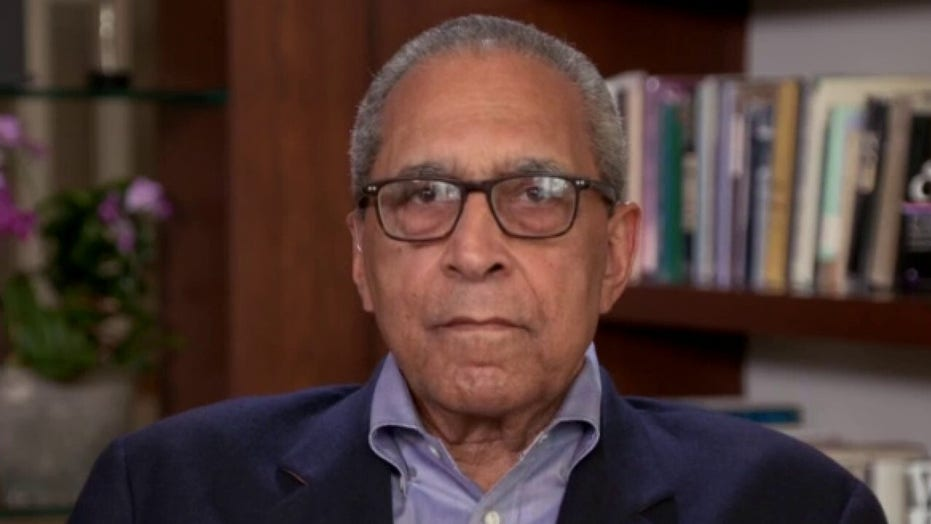 'What Killed Michael Brown?' director Shelby Steele responds to Amazon rejection