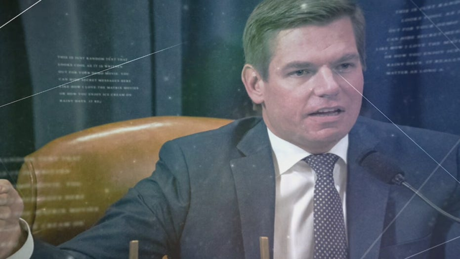 CNN doesn't bother to ask Swalwell about Chinese spy scandal despite unanswered questions