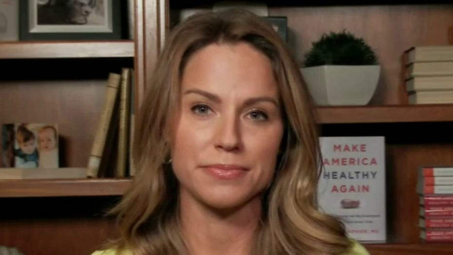 Dr. Nicole Saphier: Walter Reed medical team is being 'aggressive' with President Trump's coronavirus treatment
