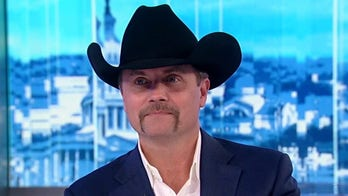 John Rich on media critics pouncing on Trump's Daytona appearance, recline-gate and new Fox Nation show