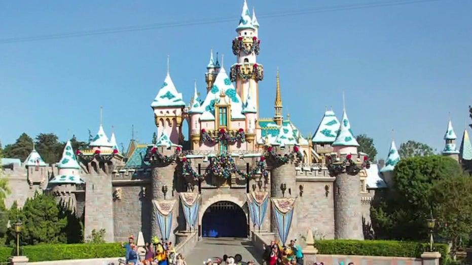 Disneyland reopening: As reservations open up, here's how to book