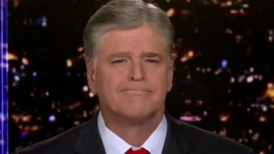 Sean Hannity: 2020 election gives voters final say on Dems who impeached Trump