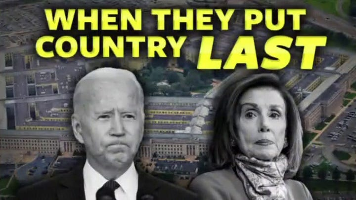 When they put country last: When Laura Ingraham and Vindman agree, it's time to pay attention