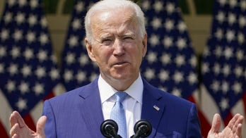 Biden to keep refugee admissions at Trump-era levels, despite earlier moves to increase it