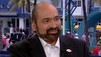 Franco Harris on the state of the NFL