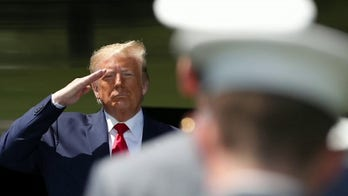 James Carafano: George Floyd unrest – ignore the critics, there is no civilian-military crisis