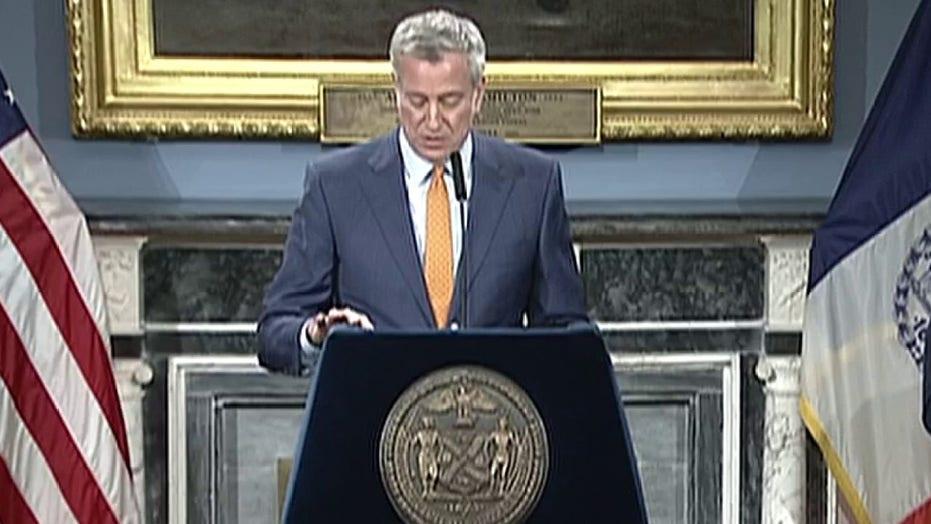 NYC public schools close