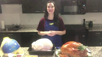 Butterball turkey expert gives top cooking tips for Thanksgiving