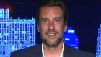 Clay Travis: We are seeing a revolution against 'woke universe'