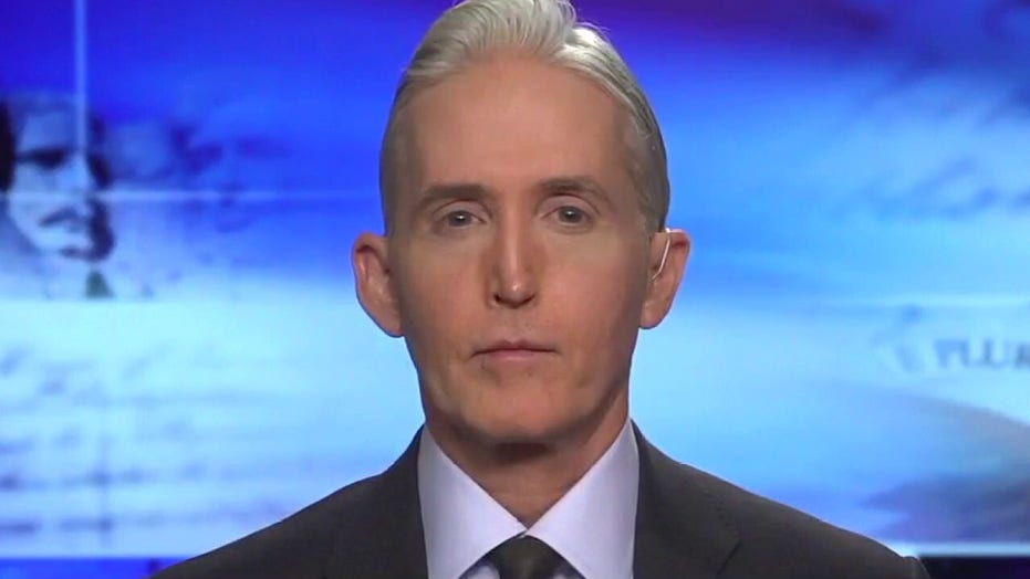 Trey Gowdy: 'Have we kept our word' to the Afghan people?