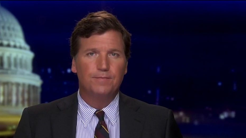 Tucker: China hid the truth about coronavirus from the start