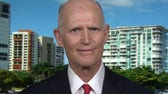 Sen. Scott: It appears rioters simply want to tear down our country