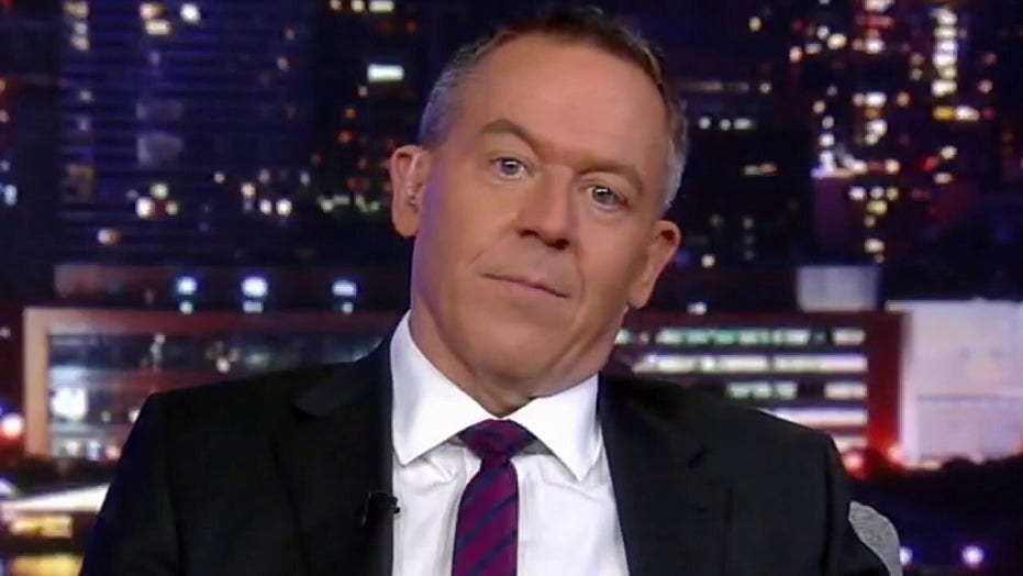 Greg Gutfeld: Vaccine virtue signaling and peer pressure — this is CNN