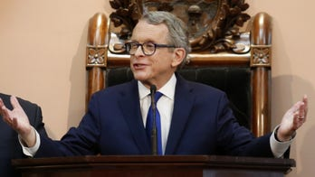 Gov. DeWine: We have to continue banning gatherings