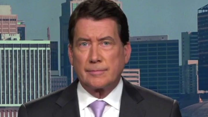 Suo. Hagerty on Afghanistan evacuation: Biden admin must foster 'coherent plan'