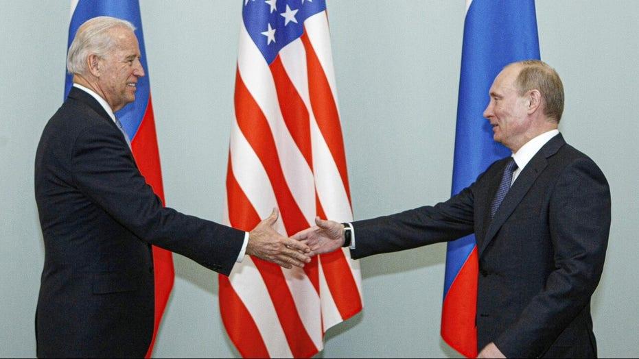 Biden praised as the non-Trump, but will Putin outfox him on world stage?