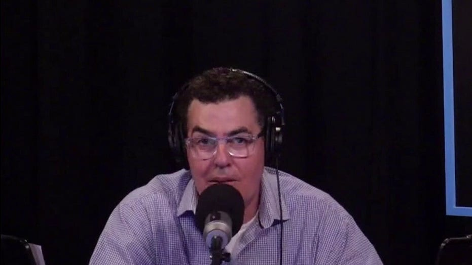 Adam Carolla blasts cancel culture: Progressives now advocating for things not long ago considered 'Orwellian'