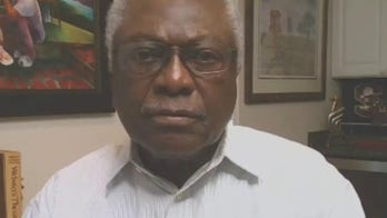 Rep. Clyburn calls on GOP to 'come to the table' and negotiate on a functional stimulus plan