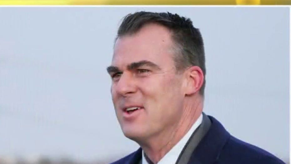 Oklahoma Gov. Kevin Stitt ousted from Tulsa Race Massacre commission over critical race theory ban