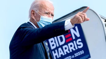 Biden, Democrats had 'failure of strategy' for Latino voters: Lawrence Jones