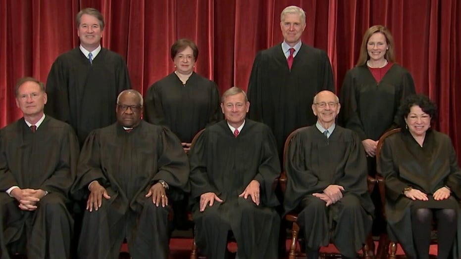 Jonathan Turley: Supreme Court speaks loudly to critics in Thursday ruling. Here's what justices are saying