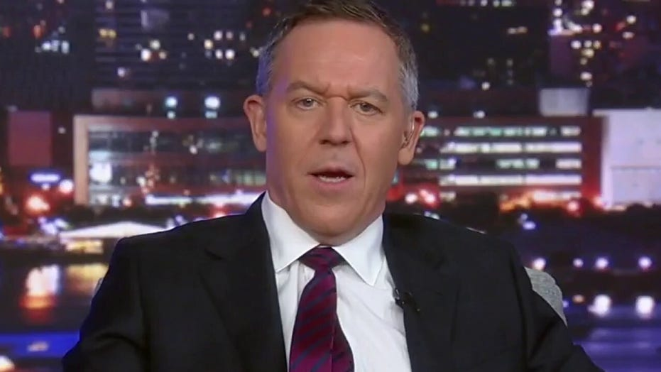 Greg Gutfeld: The Left loves to virtue signal, because non-action replaces real action