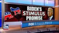 Biden proposes $1.9 trillion coronavirus stimulus package