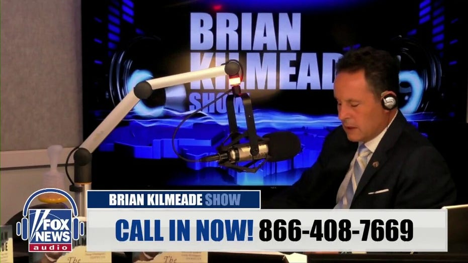 Candace Owens slams Biden vaccine mandates on 'Kilmeade Show': Now there's a 'pending disaster'