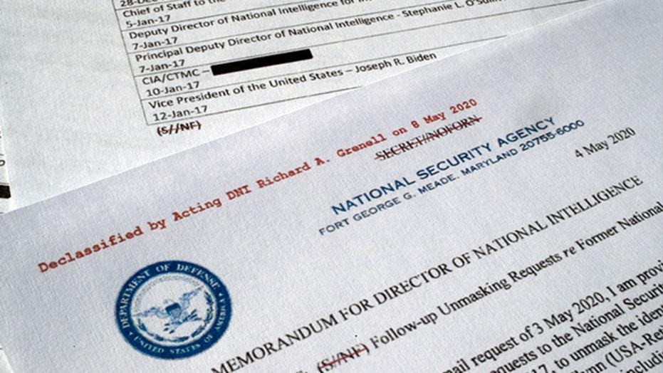 Unraveling the Russia-collusion narrative