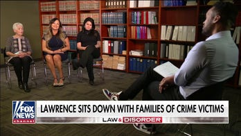 Families of crime victims push to recall LA DA Gascon: 'It's just like robbery all over again'