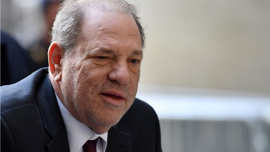 Harvey Weinstein trial: Everything to know about the movie mogul's New York case