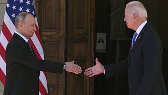 US played right into Putin's hands: Dan Hoffman