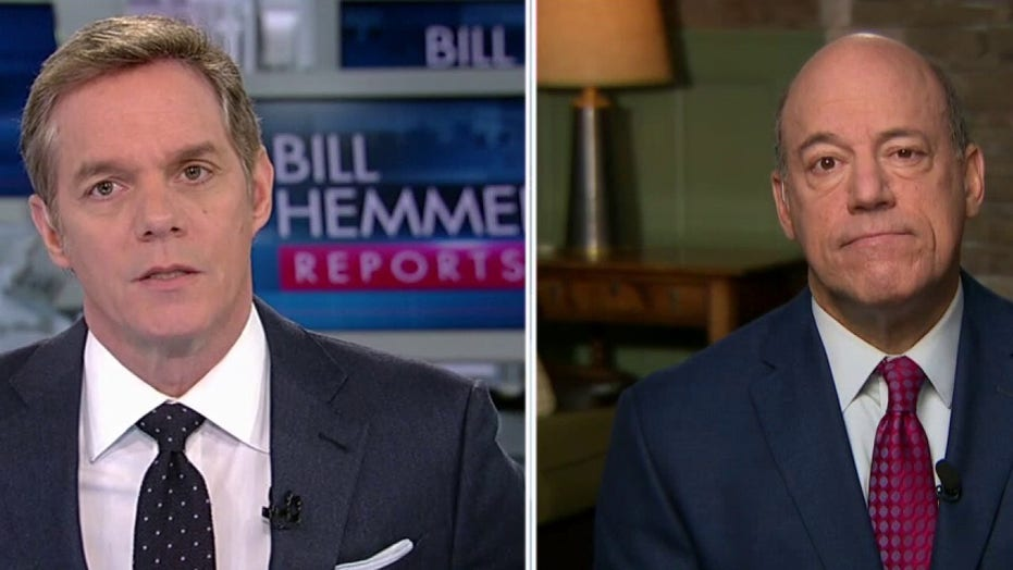 Ari Fleischer warns Big Tech wrong to believe censorship works: 'It creates a dangerous underground'