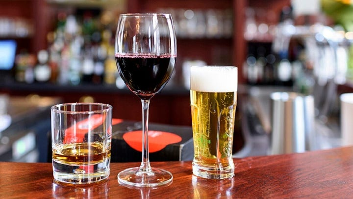 States allow alcohol delivery to boost sales