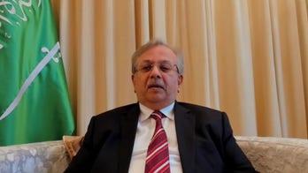 Saudi UN ambassador: Nobody 'naive enough' to rejoin Iran nuclear deal – including Biden administration