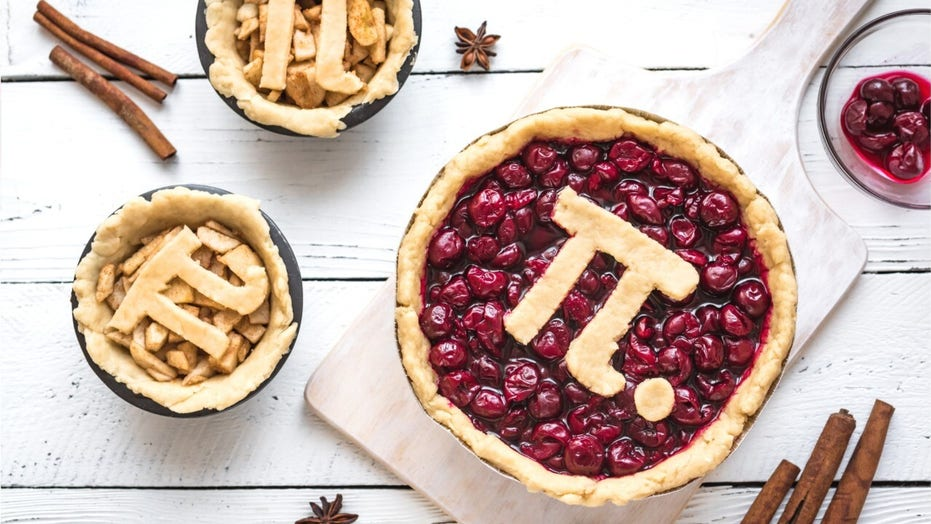 Pi Day: How it's celebrated across the nation