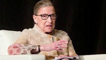 Jim Daly: Passing of Ruth Bader Ginsburg puts this all-important issue at center of 2020 campaign