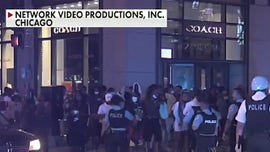 Chicago looting videos spread on social media: See the footage