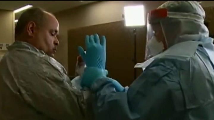 Coronavirus outbreak: Analyzing potential American weak points
