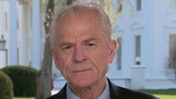 Peter Navarro: Coronavirus – How businesses are stepping up, collaborating with Trump administration
