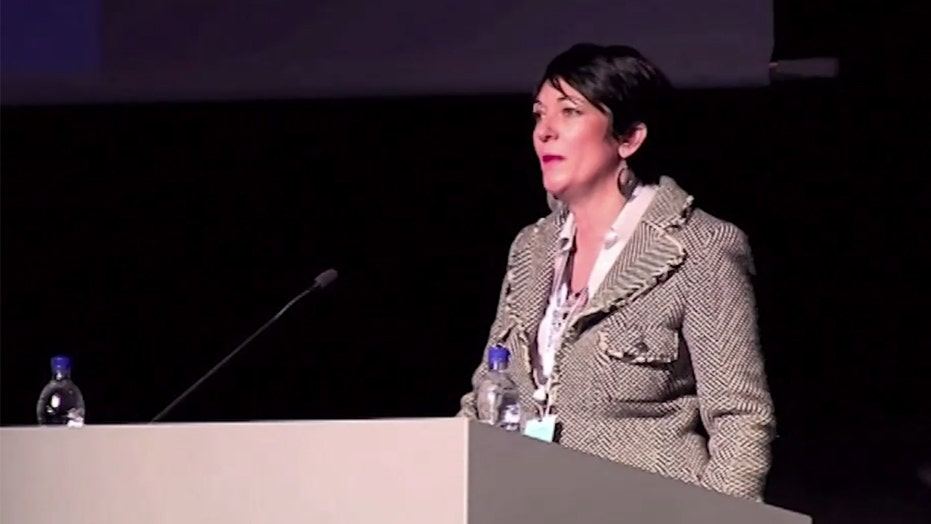 Bethany Marshall on powerful names distancing themselves from Ghislaine Maxwell