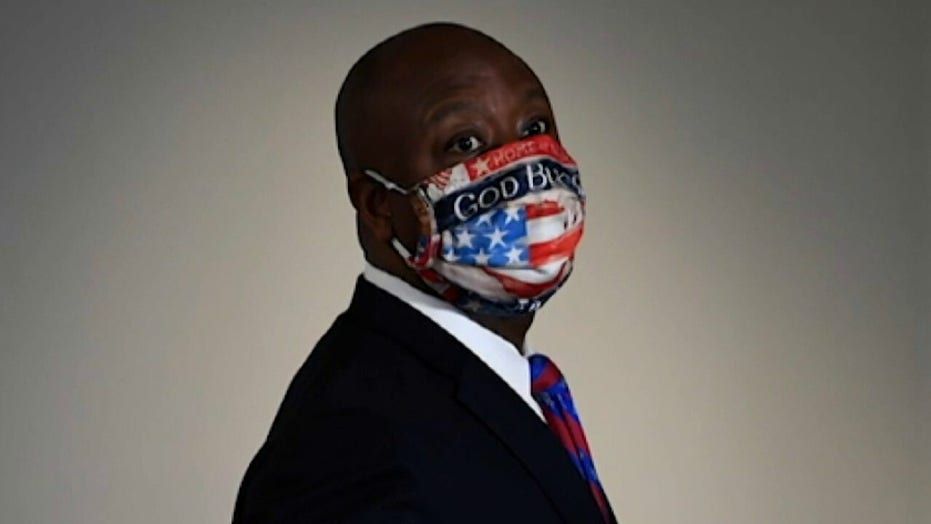 Tim Scott sets record straight on 'woke supremacy' in new op-ed