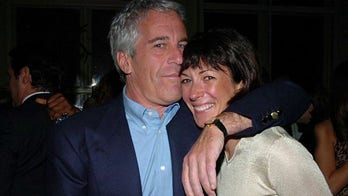 Epstein confidant Ghislaine Maxwell arrested in New Hampshire