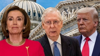 Trump diagnosis renews calls for Capitol Hill coronavirus testing