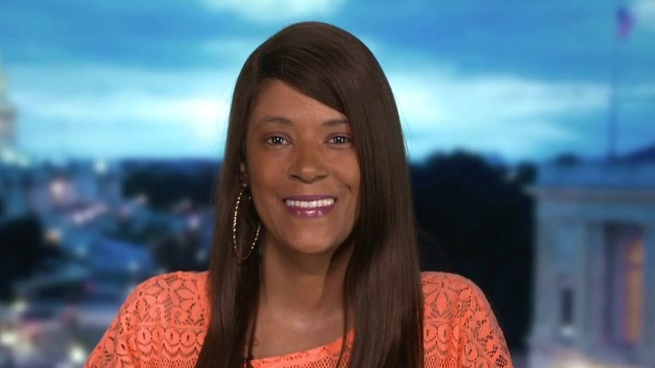 Sonnie Johnson warns GOP to stop 'talking down to Black America', help 'fix the issues' in urban areas